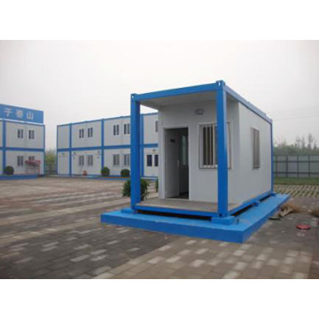 Modular Administration Office Flatpack
