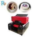 Ispredishithi esheshayo esheshayo i-Automatic Latte Coffee Printer
