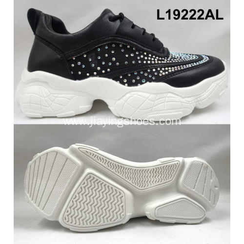 Lady Fashion Breathable shoes