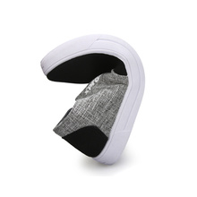 Men's Canvas Low-Top Sneaker Shoes