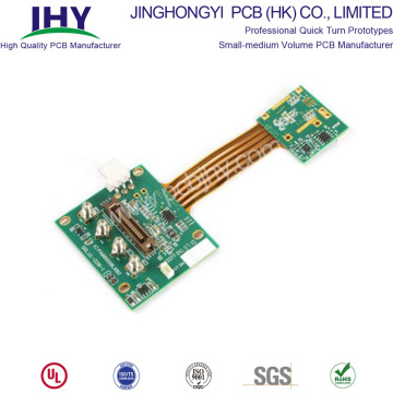 Flexible PCB Circuit Board Assembly