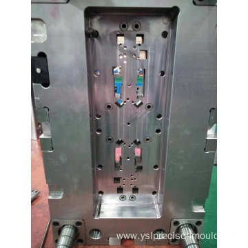 Main Plastic Injection Mould
