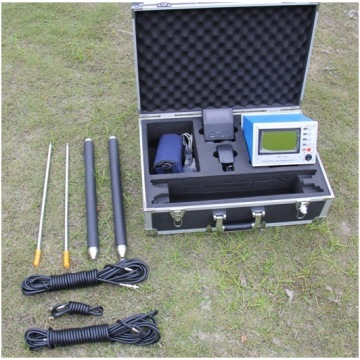 Admt-C Mineral Detect Instrument/Natural Vlf Water Detector