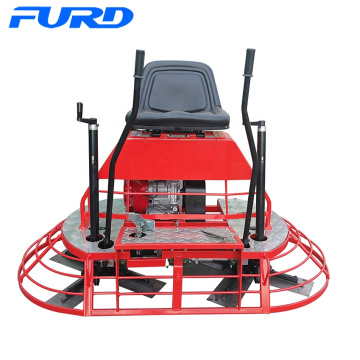 Ride on concrete power trowel machine concrete finishing machine FMG-S30