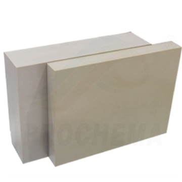 PEEK Glass Fiber Anticorrosive Fireproof Sheet Block