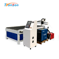 Transon 1530 CNC Plasma Cutter For Metal