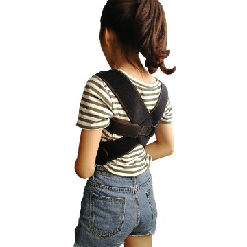 Rounded Shoulder Posture Support Brace