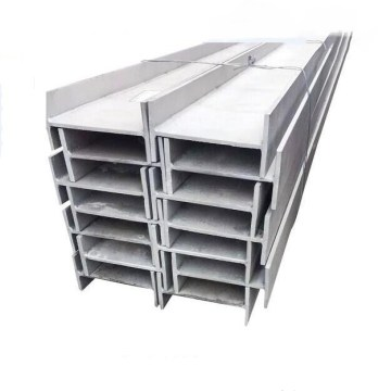Galvanized or Coated Structural Steel H Beam