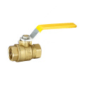 NSF requirement Lead Free brass Brass Ball Valves