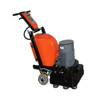 Terrazzo And Concrete Floor Polishing Machines Cheap Price