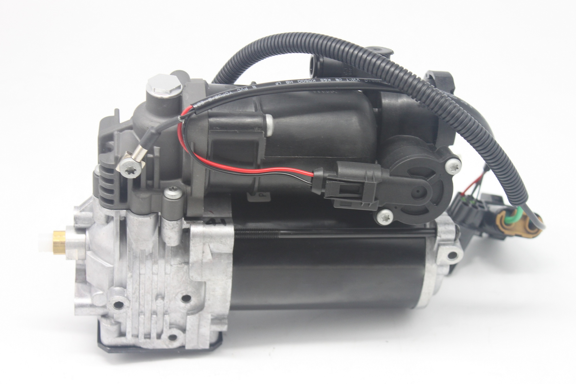 Air Suspension Compressor LR038118 For RangeRover