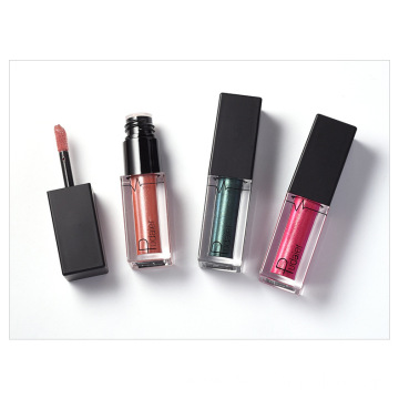 Customize Private Label Shining Lip Gloss