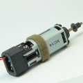 FM-162K1-L2-CF Carbon Brush Motor - MAINTEX