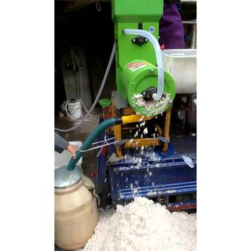 Cassava Potato Starch Making Machine