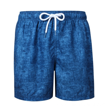 beach wear men's surf swimming shorts quick dry