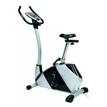 Small  Electric Magnetic Upright Bicycle Exercise Bike