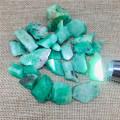5g Natural rough run emerald and mineral reiki treat crystal original gem specimen making jewelry