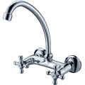 Kitchen Mixer Basin Tap