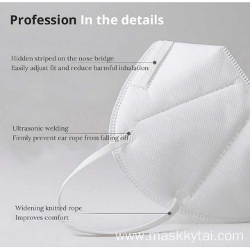 KN95 Respirator disposable face mask