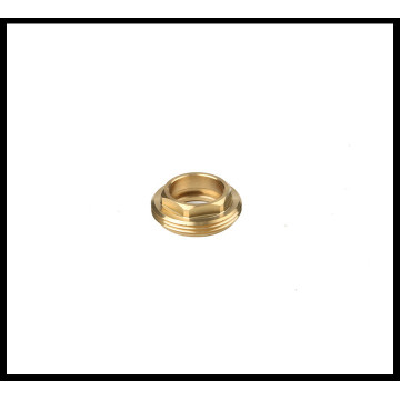 Brass Screw Cover or Faucet Cartridge Nuts