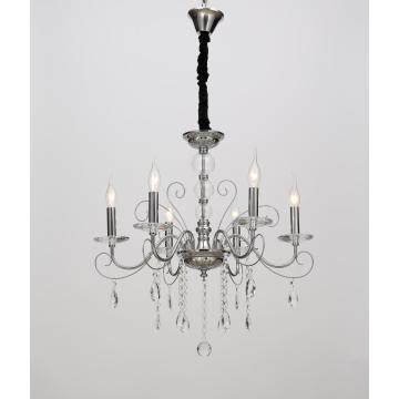 American Design Living Room Iron Chandelier