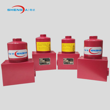 High Pressure Oil Filter for Manifold Mounting