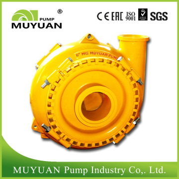 Heavy Duty Dredge Gravel Pump
