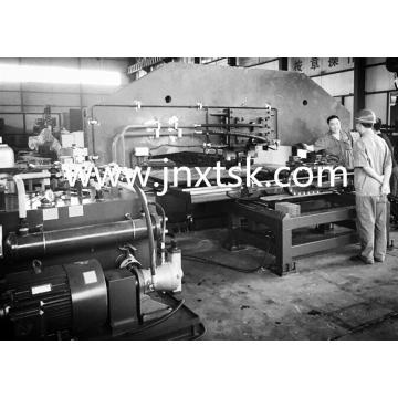 CNC Large Hole Punching Machine