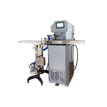 New design 25L multifunctional automatic Chocolate tempering machine