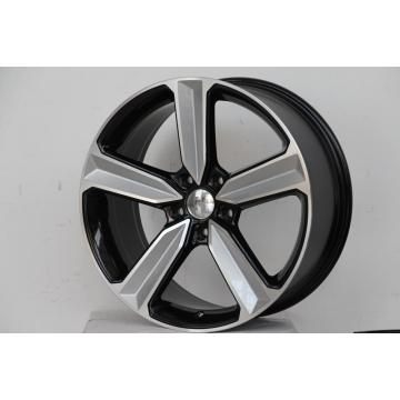 Fully or Face Polished 19inch 20inch alloy wheel