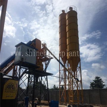 Ready Mix Concrete Plant Equipment