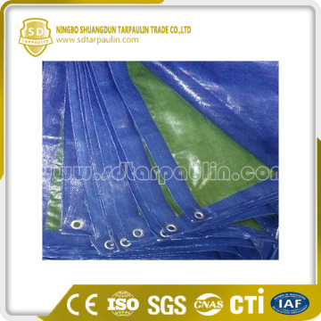 Waterproof Anti-UV Poly Tarpaulin PE tarpaulin fabric