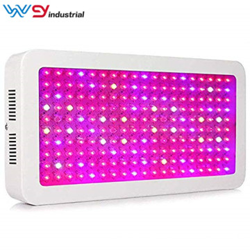 Full spectrum 2000W led plant light for indoor