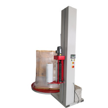 Pallet Wrapping Machine Price