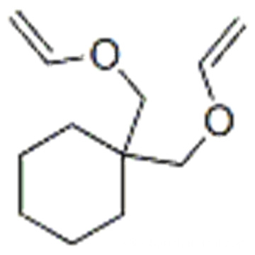 Cyclohexanedimethanol divinyl ether CAS 17351-75-6