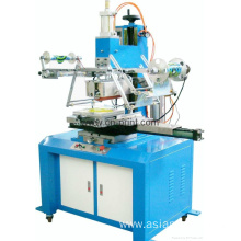 Flat/cylinder Heat Transfer Machine