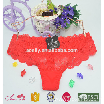 581 100% cotton women panties 2017 underwear