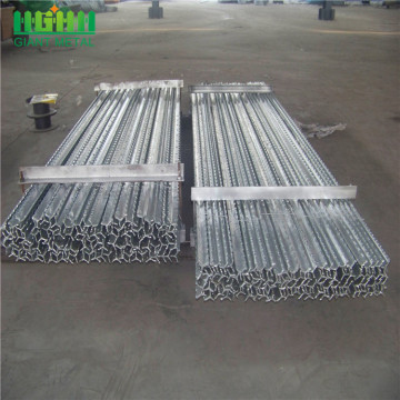 Steel Decorative Y Type Star Fence for Sale