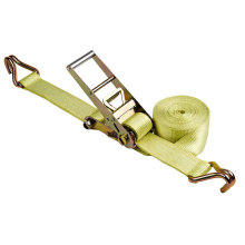 "4"" 22000lbs Ratchet tie down Polyester Cargo Lashing"