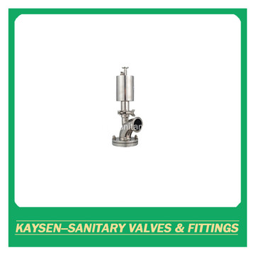 3A Sanitary Tank Bottom Valve 90 Degree Y-type