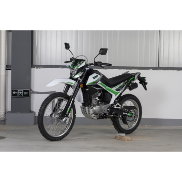 This Enduro 200cc Motorbike