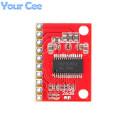 OEP30W*2 Double Channel Digital Amplifier Board Module Diy Amplifier Kit 30Wx2 D Class Dual Channel Power OEP30WX2 PWM