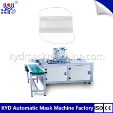 Flat Mask Head-strap Welding Machine