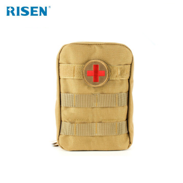 Tactical Medical Military Molle First Aid Kit