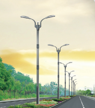 Energy-saving LED Road Light