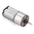 16mm DC spur gear motor