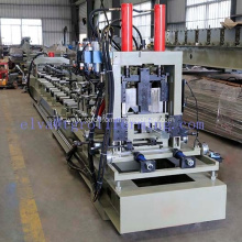Steel cz purlin making equipment for sale