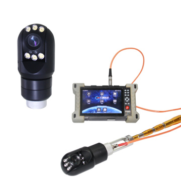 Industrial Snake Camera with USB Flexible Snake Scope
