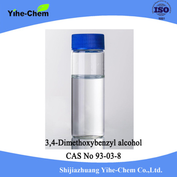 High Quality 3 4-Dimethoxybenzyl alcohol competitive price