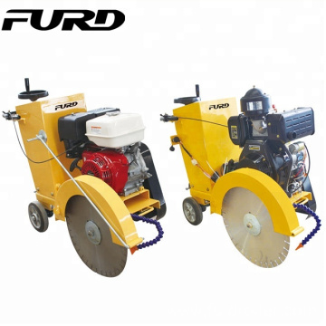 Honda Gasoline High Speed Cutter Machine Mobile Asphalt Road Cutting Machine(FQG-500)